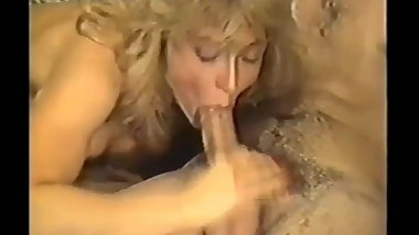 Nina Hartley gets it done