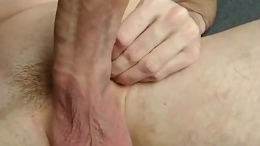 Daddy's cock