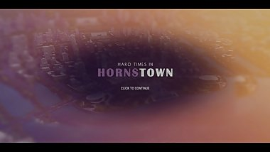 Hornstown 4.0 Teaser Trailer Fetish Porngame