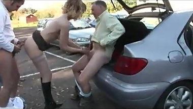 Dogging uk