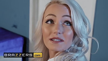 Nicolette Shea Alex Legend - Build A Babe - Brazzers