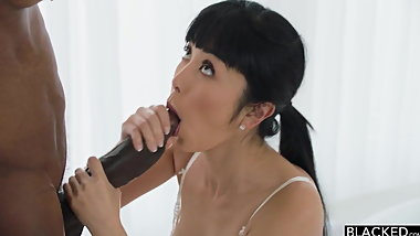 Biggest black cock 8