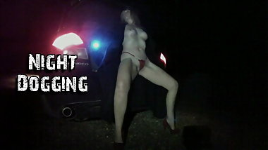 Dogging with Louise - Night Dogging - Trailer