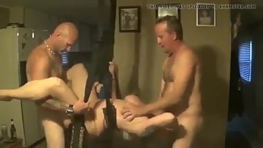 Swinger slut