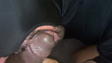 KinkyKing75 letting  a slut be a slut