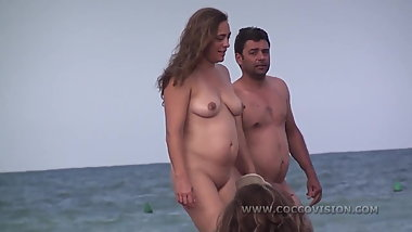 Snoopy nude beach 22