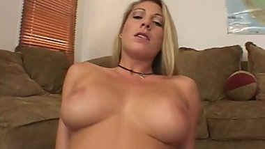 Just Tiff (pov, anal, swallow)