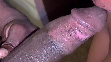 KinkyKing75 Getting nappy head from Slutty Slave fuckBitch