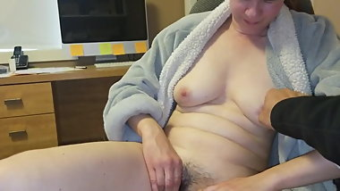 Sexy Wife Mary From Canada