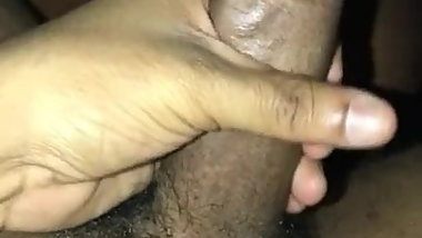 Skilled blowjob