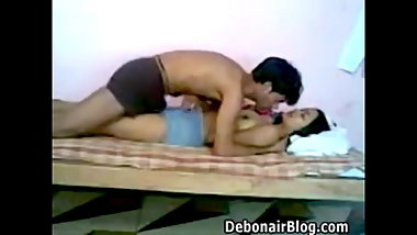 Indian couple hardcore fucked