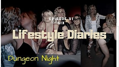 Lifestyle Diaries - Episode (VI) 1764 Atlanta Dungeon Party