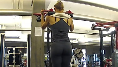 m fav gym ass meat